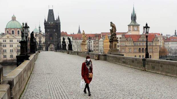 Czech Republic provides cautionary tale as once-promising COVID-19 situation spirals out of control
