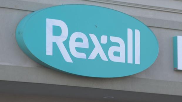 Select Rexall, Costco locations among pharmacies to administer AstraZeneca coronavirus vaccine in Ontario