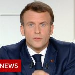 Schools in France to close under third lockdown – BBC News