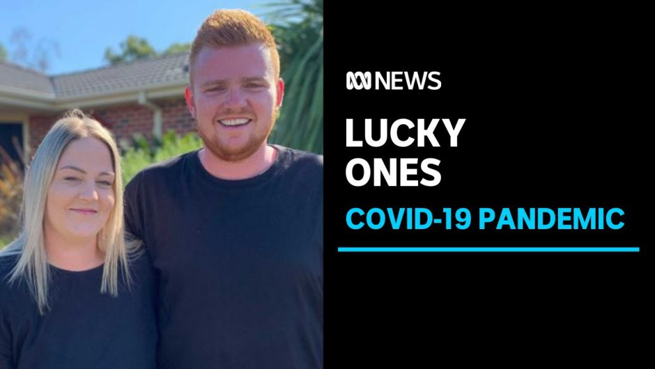 The winners in the COVID-19 pandemic economy | ABC News