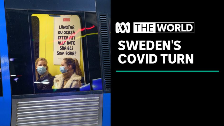 Sweden approves wider shutdown powers as it struggles to slow COVID-19 spread | The World