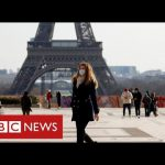 France tightens Covid restrictions as cases surge – BBC News