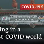How will we live after the pandemic?   COVID-19 Special