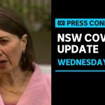 New South Wales reports five new cases of locally-acquired COVID-19 | ABC News
