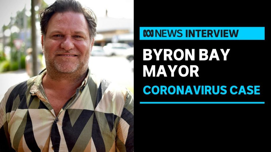 Byron Mayor says COVID outcome a 'catastrophe' in lead up to Bluesfest, Easter weekend | ABC News