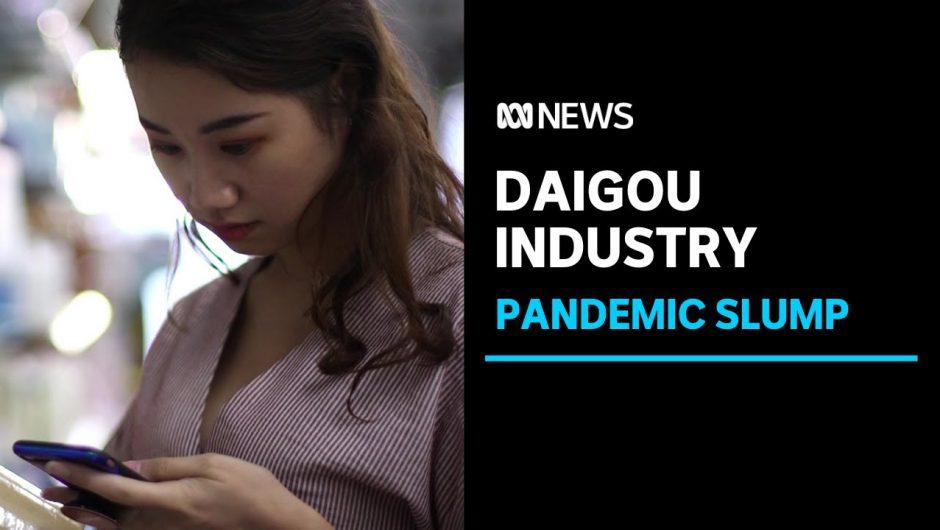 Australia's multi-billion dollar daigou industry struggling amid coronavirus pandemic | ABC News