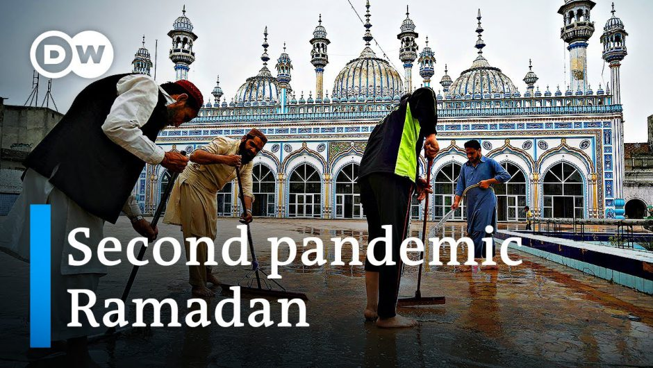 Onset of Ramadan raises fears of coronavirus surges worldwide | DW News