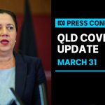 Queensland records three cases of COVID-19  | ABC News