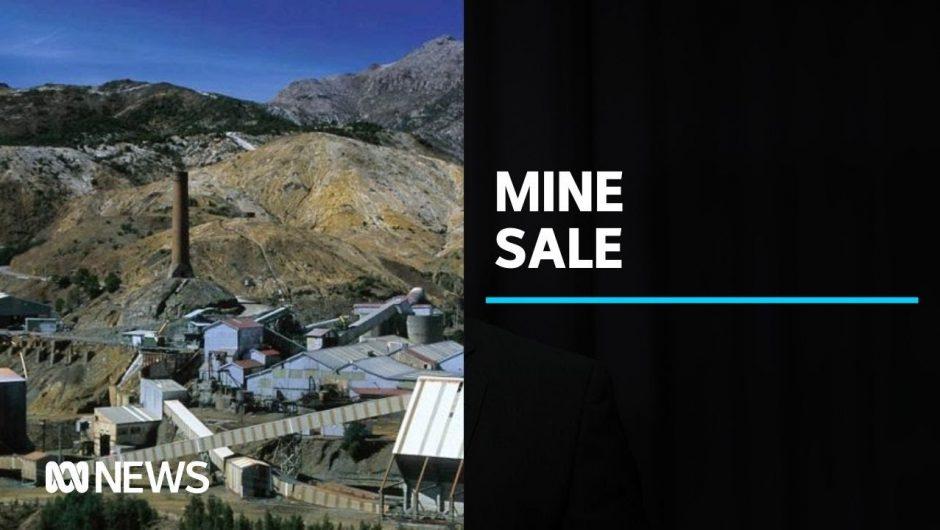 Tasmania's Mt Lyell copper mine offered for sale after coronavirus stalls restart plan | ABC News