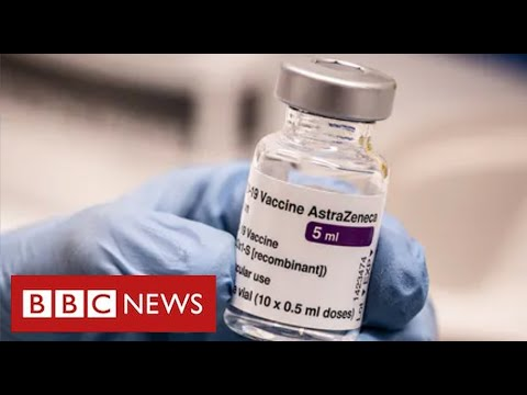 New questions over safety of AstraZeneca vaccine for young adults raised by UK – BBC News