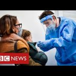 AstraZeneca child vaccine trial on hold pending review into adult blood clots – BBC News