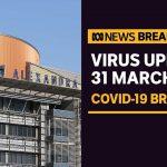 Brisbane prepares for likely longer lockdown as infection numbers grow | News Breakfast