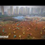 Venues transformed by coronavirus |The World