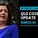 Queensland records eight new cases of locally-acquired COVID-19 | ABC News