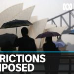NSW extends coronavirus restrictions to restaurants, cafes and clubs | ABC News