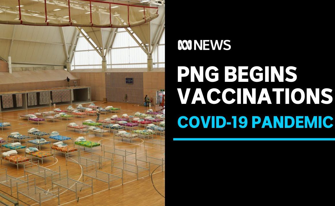 PNG to begin COVID-19 vaccinations with health system in 'perpetual state of disaster' | ABC News