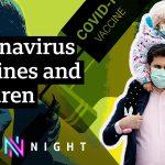 Coronavirus: Should we be vaccinating children? – BBC Newsnight