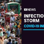 Indian COVID-19 patients die amid oxygen shortage | ABC News