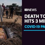 Global COVID death toll passes 3 million as fatality rate accelerates | ABC News