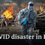 India's COVID death toll may be much higher than the officially recorded   DW News