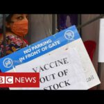 "India ""running out of vaccines"" as Covid crisis deepens – BBC News"