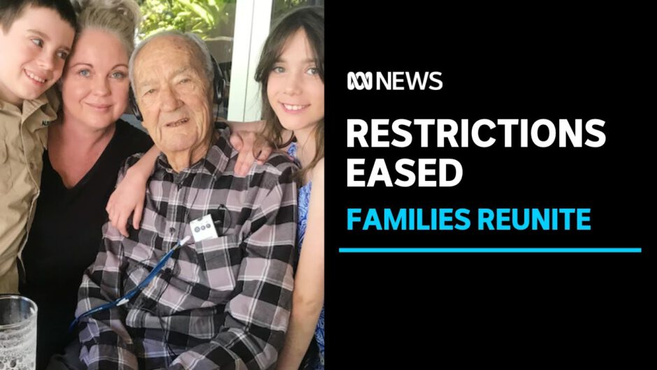 COVID restrictions ease in Queensland but businesses still feel the impacts of lockdown | ABC News