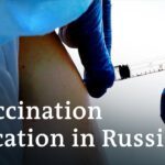 Germans travel to Russia for Sputnik V COVID-19 vaccinations | Focus on Europe