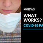 Mandatory COVID-19 masks a game-changer in Victoria's lockdown, modelling shows | ABC News