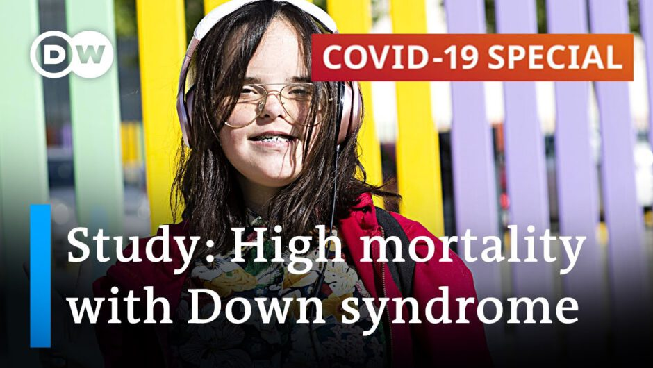 How can we better protect people with disabilities?   COVID-19 Special