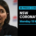 No new local COVID-19 cases in New South Wales | ABC News