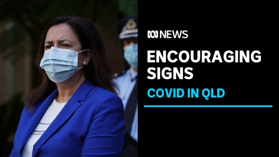 Brisbane's coronavirus cluster grows as second nurse at PA hospital tests positive | ABC News