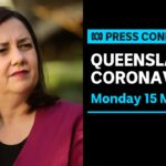 Queensland COVID-19 update after a doctor tested positive in Brisbane hospital | ABC News