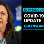 Queensland COVID-19 update after a doctor tests positive in Brisbane hospital | ABC News