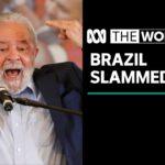 Brazil's former President decries Jair Bolsonaro's mishandling of coronavirus pandemic | The World