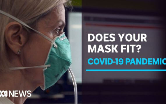N95 masks are the gold standard in coronavirus protection, but it's not that simple   ABC News