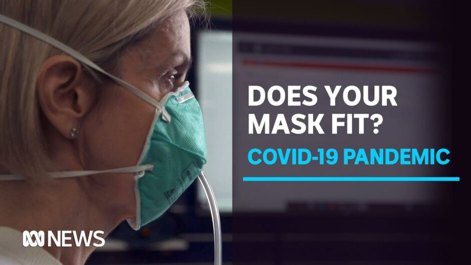 N95 masks are the gold standard in coronavirus protection, but it's not that simple | ABC News