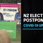 New Zealand moves election date as coronavirus outbreak continues | ABC News