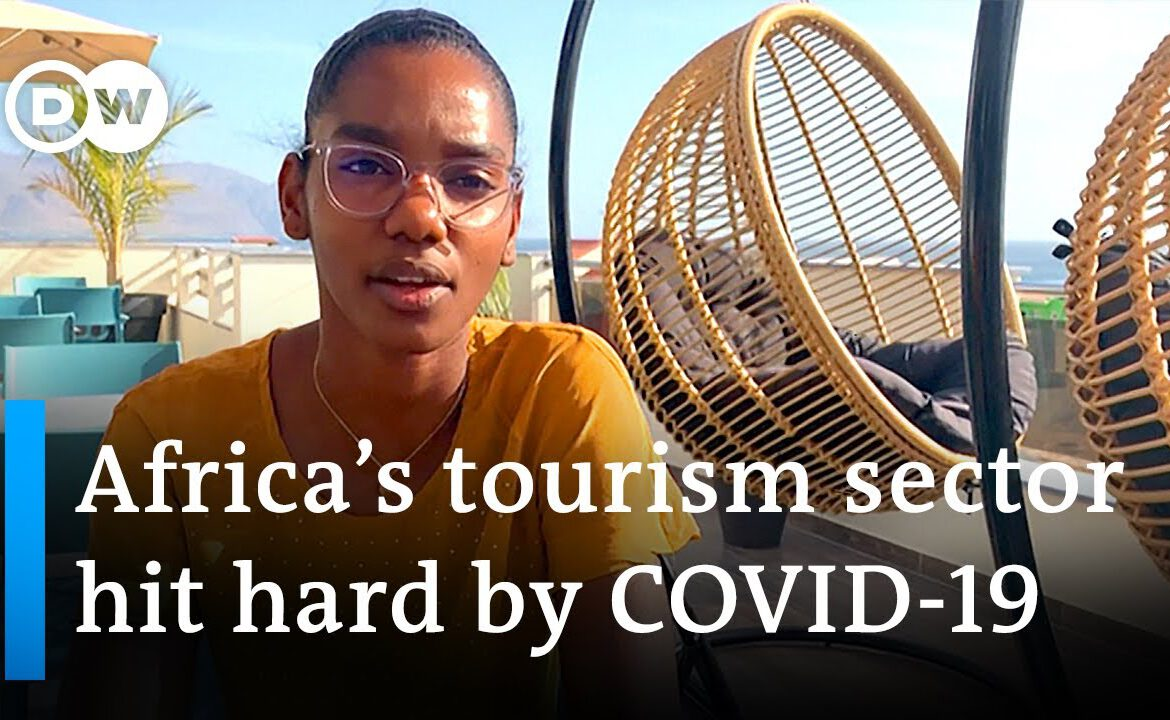 Travel restrictions diminished tourist numbers in Africa | DW News